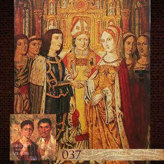 HwtS: 037: Edward IV