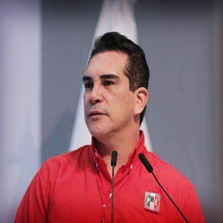Alejandro Moreno Cárdenas es virtual ganador del PRI
