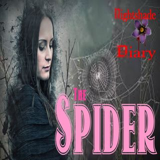 The Spider   Suspense Story   Podcast
