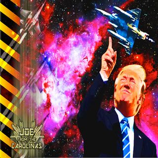 Space Force Donald Trump - What are the FACTS !?