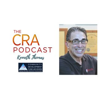 Ken Thomas: CRA Modernization and COVID Recovery Efforts Collide