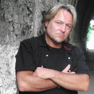 Music Artist Gary Pratt