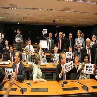 Denúncia de compra do silêncio de Cunha pode custar o mandato de Temer