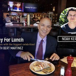 Noah Kerner, CEO of Acorns - From J.Lo to Disrupting Wall Street