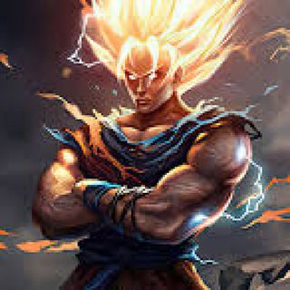 The Light Strike Intro - Super Zero, Kid DC