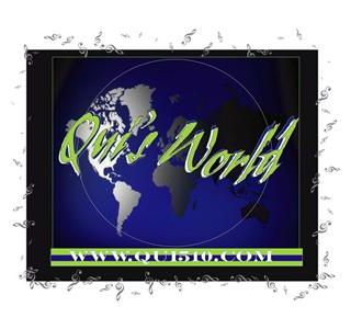 RESURRECTION SUNDAY - Qui's World Radio Show