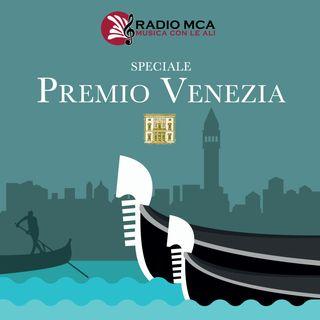 Premio Venezia 2015