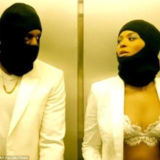 Friday Night Jay Z 4:44