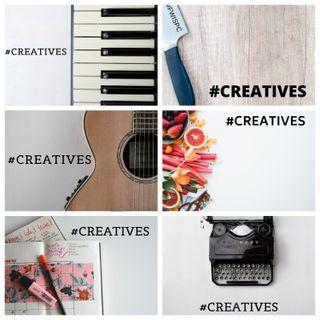 #CREATIVES Trailer