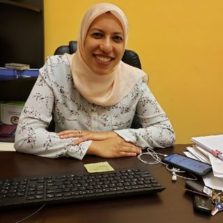 Episode 51 - Marwa Elbially Discusses Muslim Civil Rights, Countering Violent Extremism, and More
