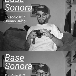 Base Sonora 017 - Brunno Balco