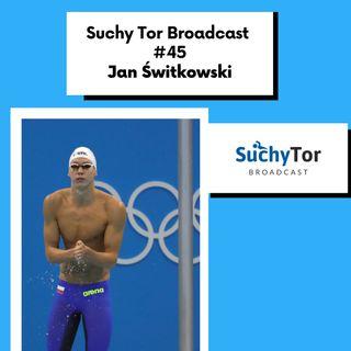 Podsumowanie finałów ISL - Jan Świtkowski w Suchy Tor Broadcast #45
