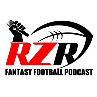 RZR Fantasy Football Podcast Ep 3: Comeback candidates, plus studs and bust