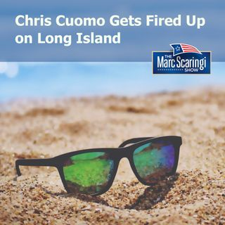 2019-08-17 TMSS - Chris Cuomo Gets Fired Up on Long Beach