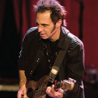 131 - Nils Lofgren - Old School