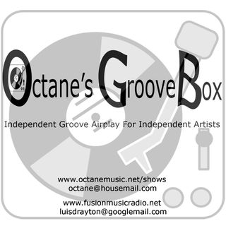 Octane's GrooveBox EP5 (Michael Tiffany/The Sladur's)