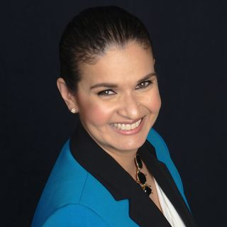Dr. Isaura Gonzalez: Founder and CEO Latina MasterMind