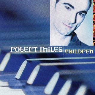 Robert Miles CHILDREN - DREAM EXTENDED VERSION -
