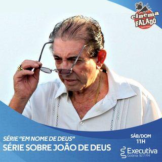 Cinema Falado - Rádio Executiva - 27 de Junho de 2020