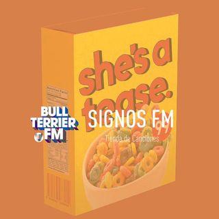 SignosFM #637 Tienda de Canciones
