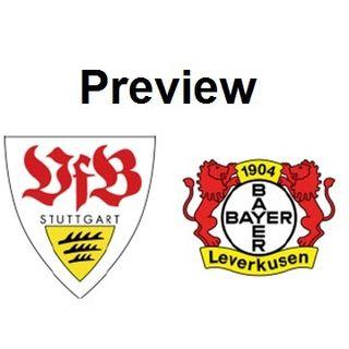 Preview - Stuttgart Vs Leverkusen