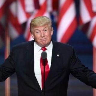 Donald Trump VS TikTok
