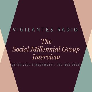 The Social Millennial Group Interview.