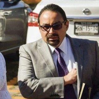 Abogado de Rosario Robles abandona el caso