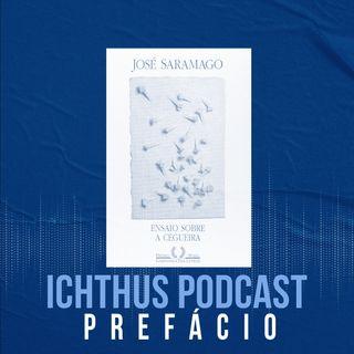 Ensaio sobre a cegueira (José Saramago)   Prefácio