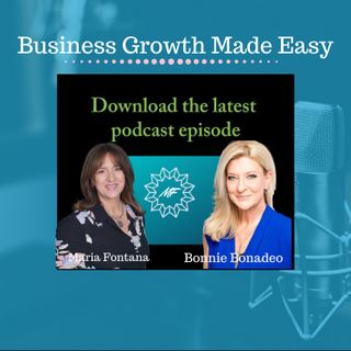 Branding and Marketing Secrets For Beauty Professionals with Guest Expert Bonnie Bonadeo