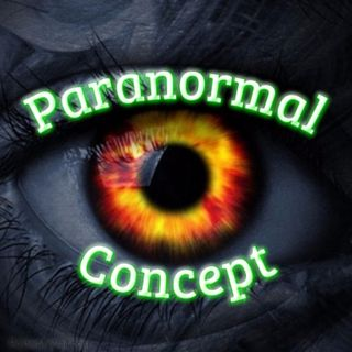 Paranormal Concept - The True X-files