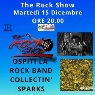 The Rock Show Puntata 9 Stagione 1