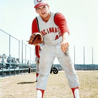TGT Presents Forgotten Heroes: The legend of Cincinnati Reds pitcher Billy McCool