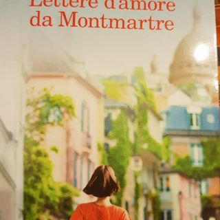 Nicolas Barreau: Lettere D'amore Da Montmartre: Epilogo