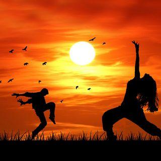 La Muta Danza della Natura