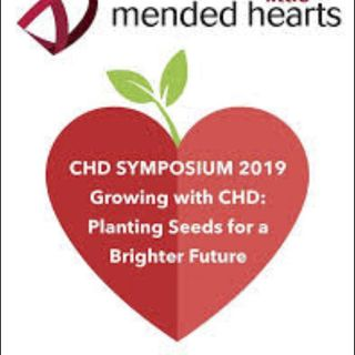 2019 Mended Little Hearts Symposium and Leadership Summit with Jodi Smith!