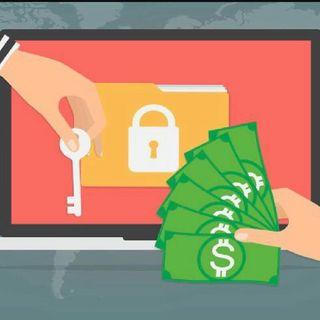 Ataque Cibernetico Por Parte De Ransomware
