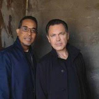 Grammy Award-winning Jazz Vocalist Kurt Elling and Pianist Danilo Perez