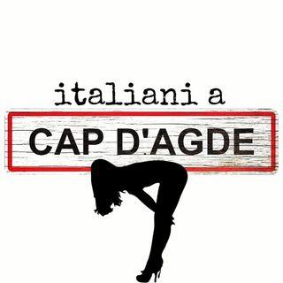 Italiani a Cap d'Agde