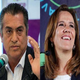 Luchan Independientes por equidad en elecciones