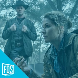 FDS Review: 'Fear the Walking Dead' T5A(ep.93)