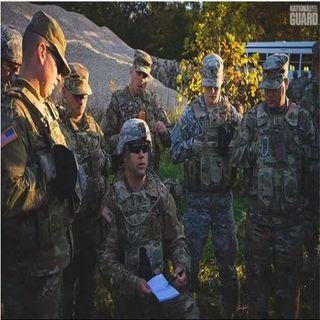 Policías de Washington dan positivo a Covid-19