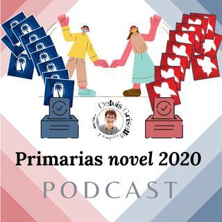 Retos de primarias novel 2020