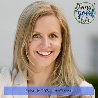 LTGL2024-Imposter Syndrome - Jen Grosso