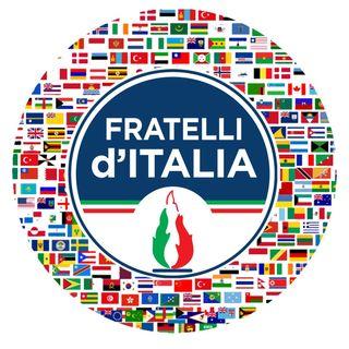 RADIO I DI ITALIA DELL'1/4/2021