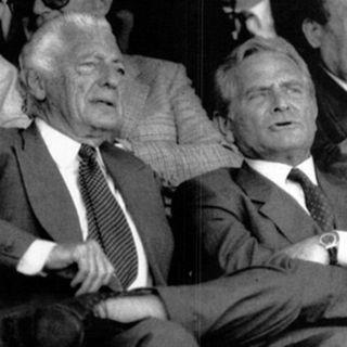 Calcio in lutto, è morto Giampiero Boniperti. Il presidente onorario della Juventus aveva 92 anni