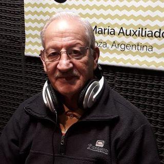 """""""En Primera Persona"""" Antonio Sandri y las historias del Colegio María Auxiliadora. Capítulo 04"""
