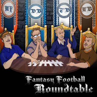 Fantasy Football Roundtable