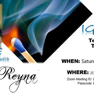 IGNITE! teacher's Tool Box - Live with Dr. Reyna 11.21.2020