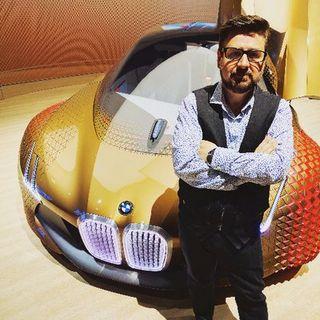 #Automotive Expert Nik J. Miles discusses #CapitalOne #Auto Navigator on #ConversationsLIVE